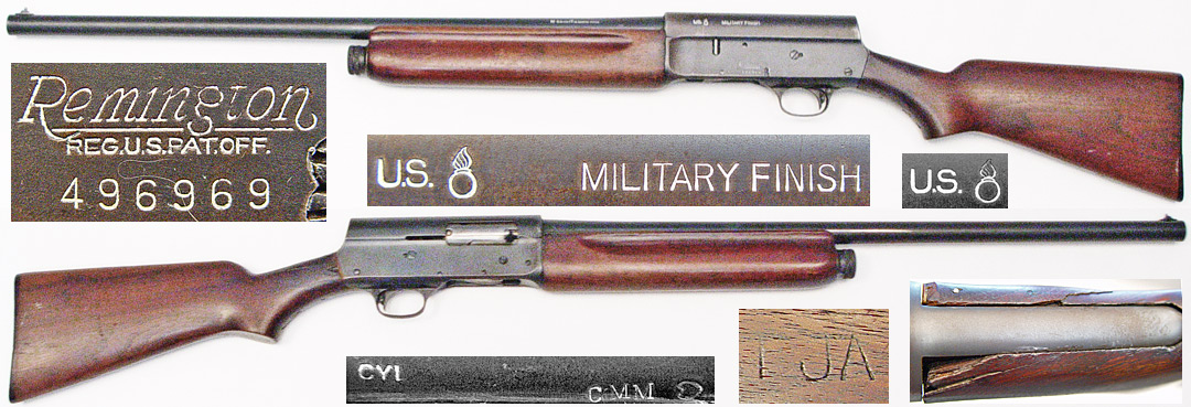 Military Rifles for sale