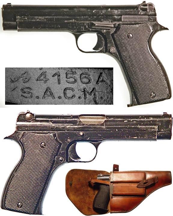 New Handguns For Friday, June 14th, 2013