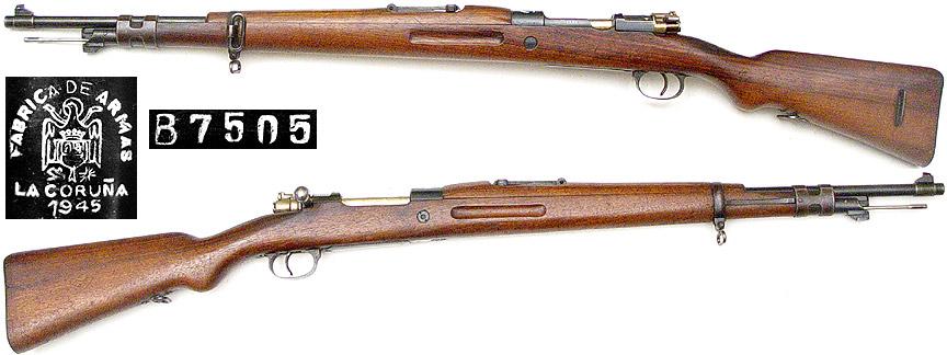 Isreali large ring K98 8mm mauser rifle part winter triggerguard w floorplate