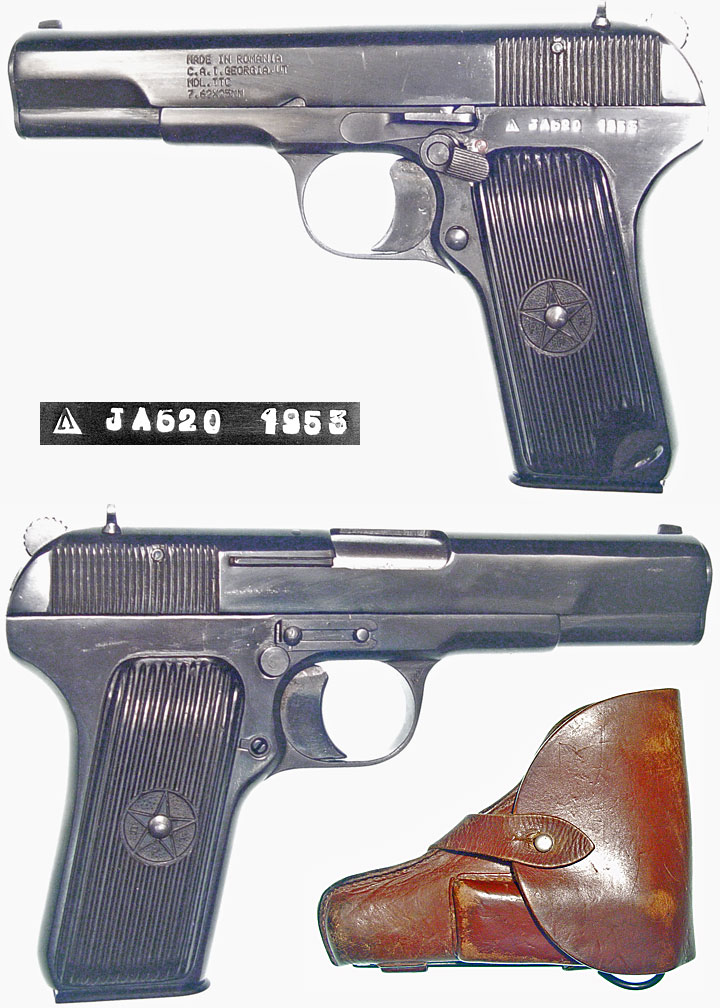 Military and other Handguns for sale