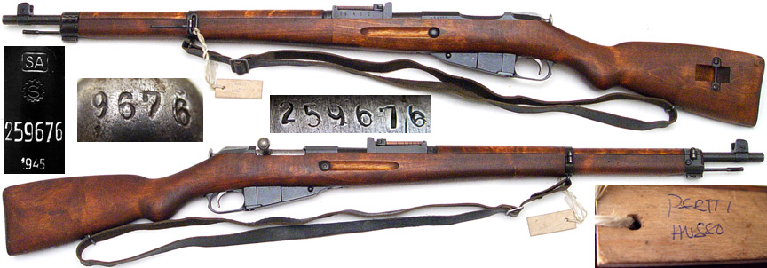 Antique Non Ffl Military Firearms For Sale